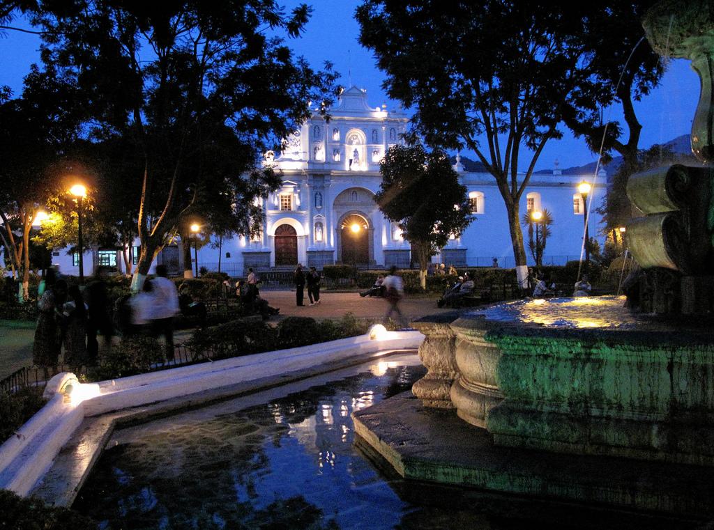 A Budget Traveler S Guide To Antigua Guatemala