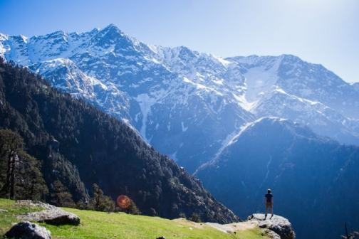 Image result for Dharamshala: Nature, Hills and Culture