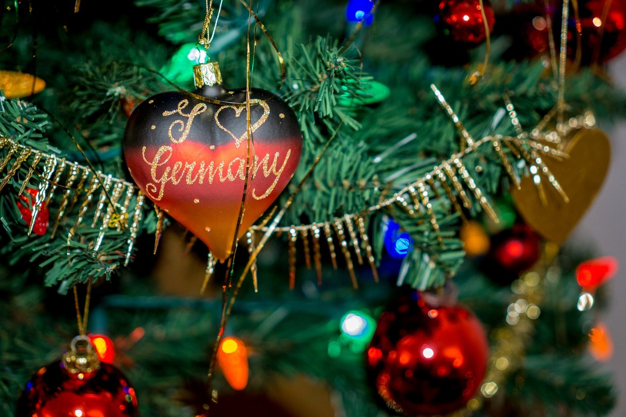 15 christmas traditions only germans