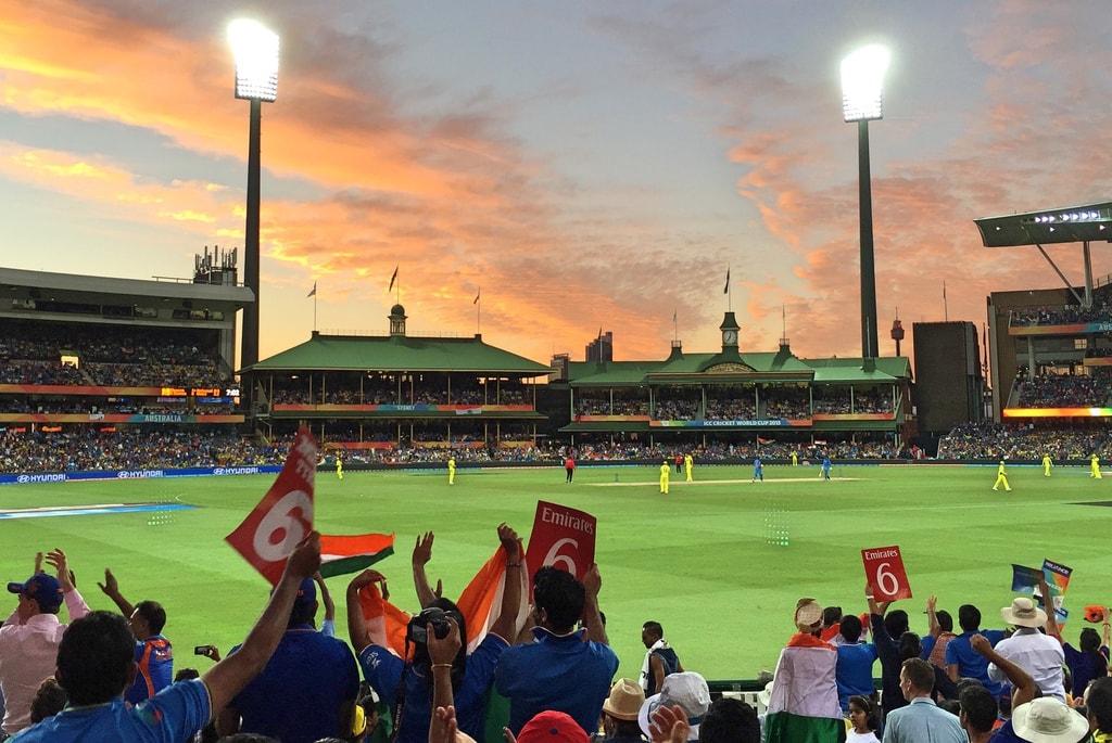 An Introduction To Sydneys Legendary Cricket Ground