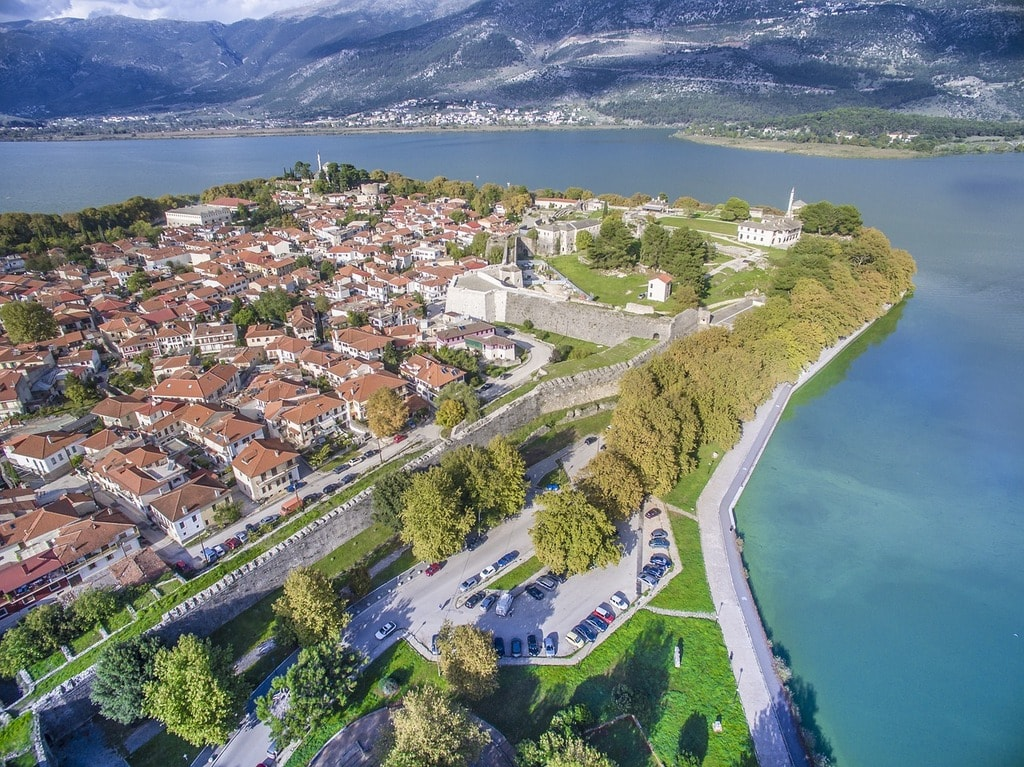 The Best Things To See And Do In Ioannina Greece