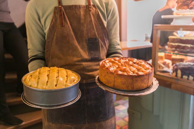 Image result for winkel apple pie