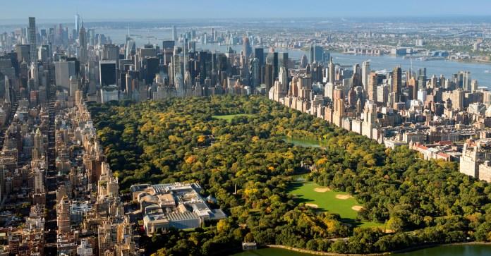 A Guide to New York City Neighborhoods