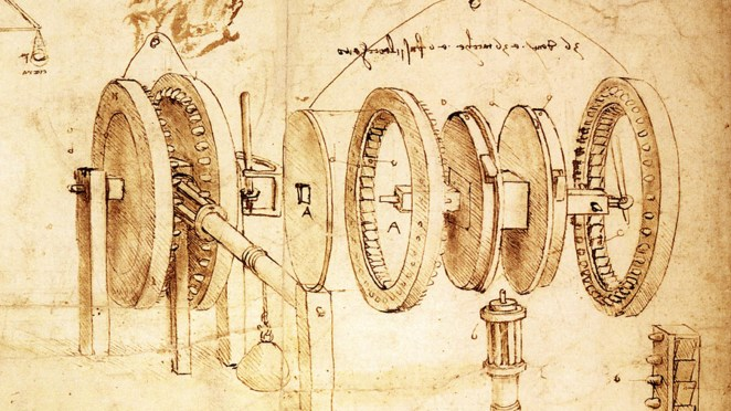 15 Fascinating Renaissance Inventions From Italy