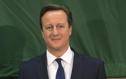 How David Cameron sleeps at night
