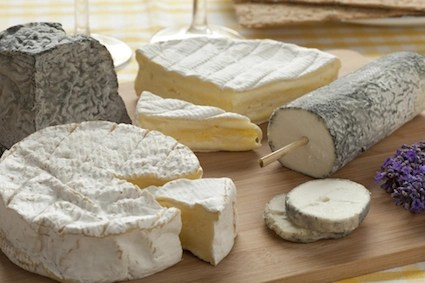 Best not to think about what cheese is, say experts