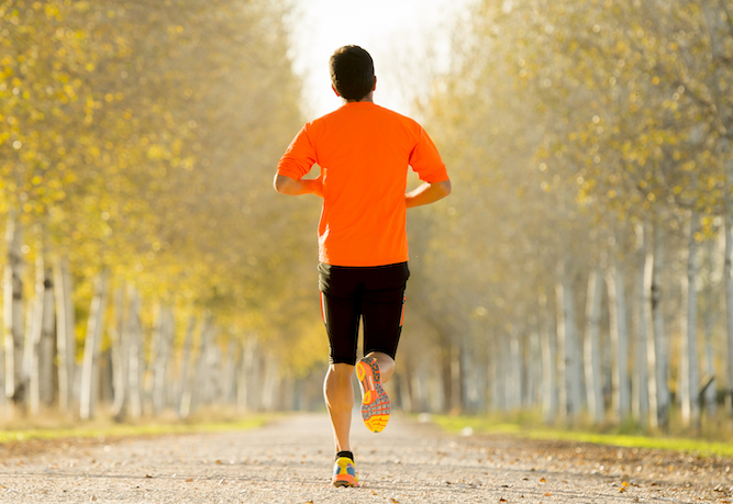 How to train properly for the London marathon