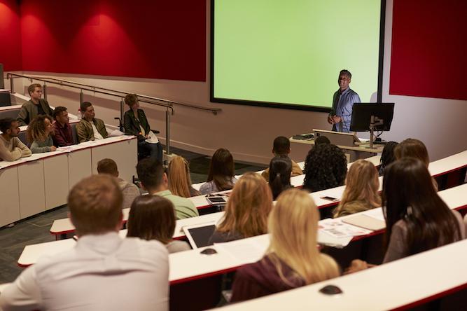 Whistleblower reveals Britain's universities 'full of dweebs'