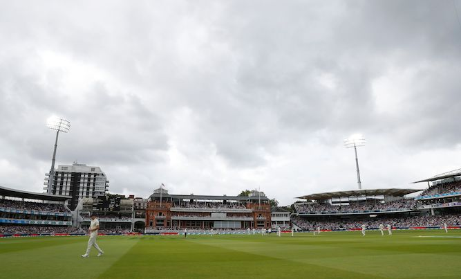 Playing cricket in England for five days 'practical joke that went too far'