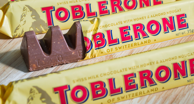 Three Toblerones for a tenner 'now the only reason anyone flies'