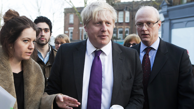 Boris Johnson's 10 election pledges and how he will betray them