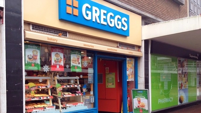 Guardian reader asks for Greggs steak bake to be done medium rare