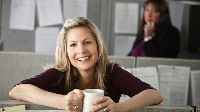 'You won't like me before my morning coffee', jokes woman who no one has ever liked