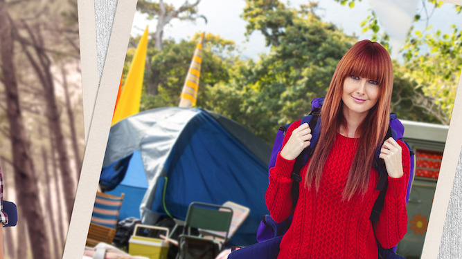 Woman obtains superinjunction against photos of her with a fringe