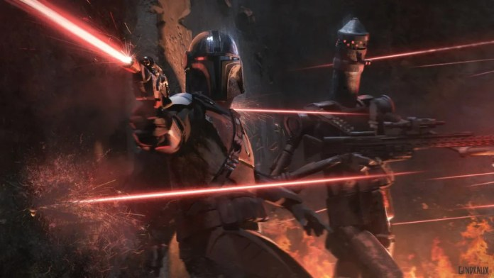 Mandalorian Game Reportedly in Development at Xbox Game Studios - The FPS  Review
