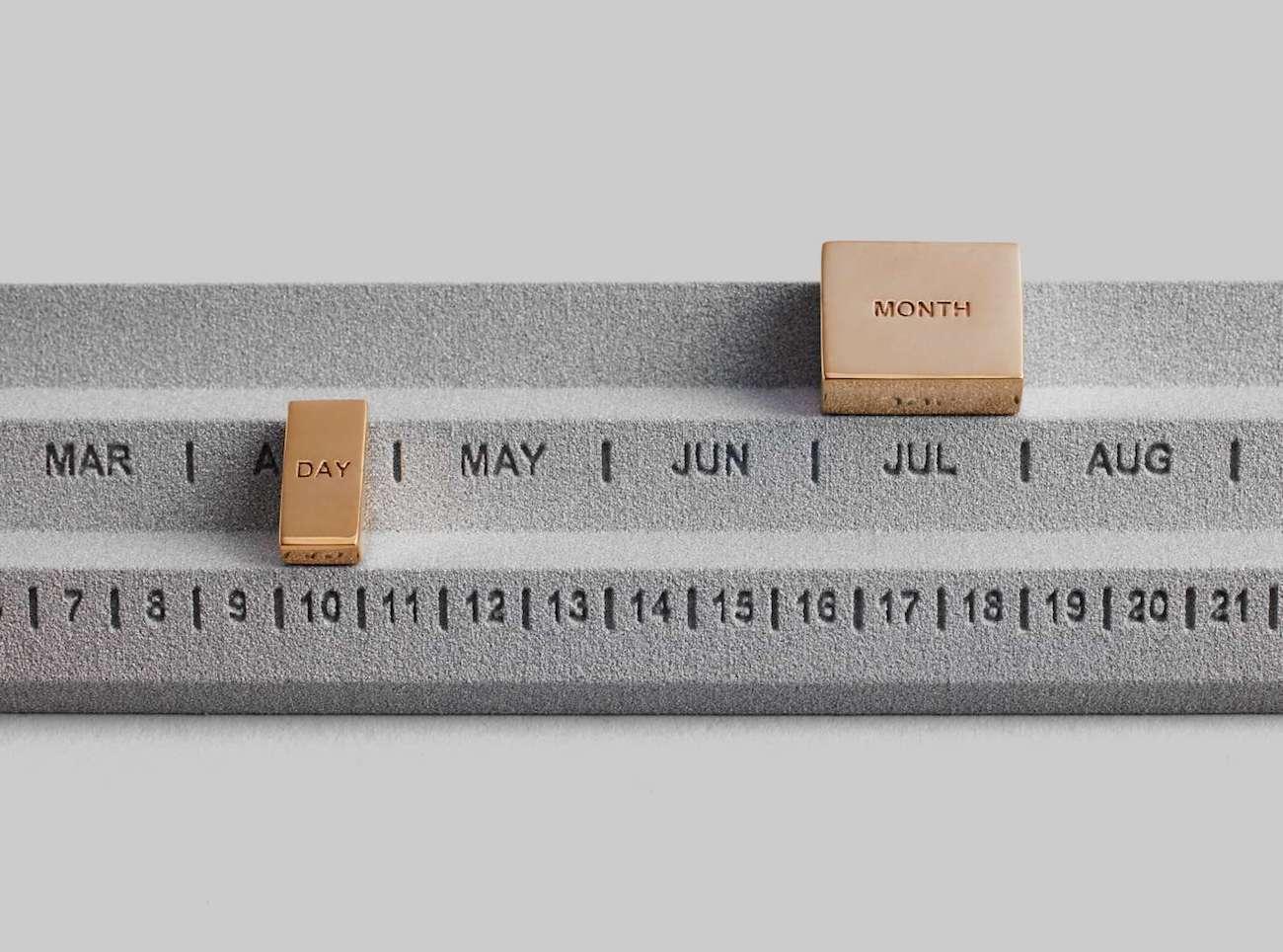 Endless Calendar