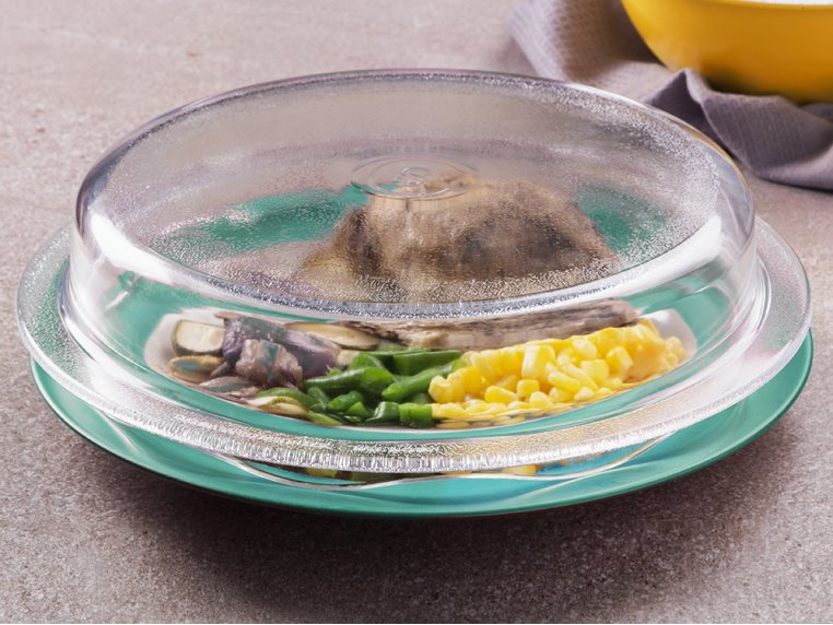 microwave cover baking dish