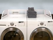 Magnetic Laundry Guard