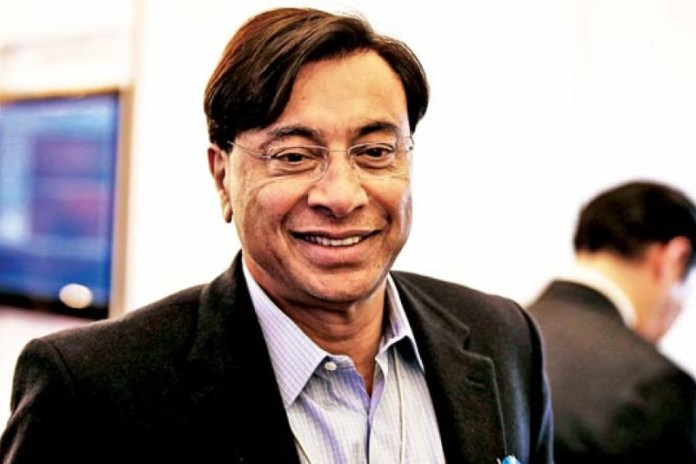 top billionaires India  From Mukesh Ambani to Lakshmi Mittal LM