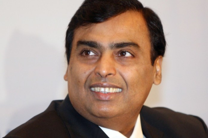 top billionaires India  From Mukesh Ambani to Lakshmi Mittal MA