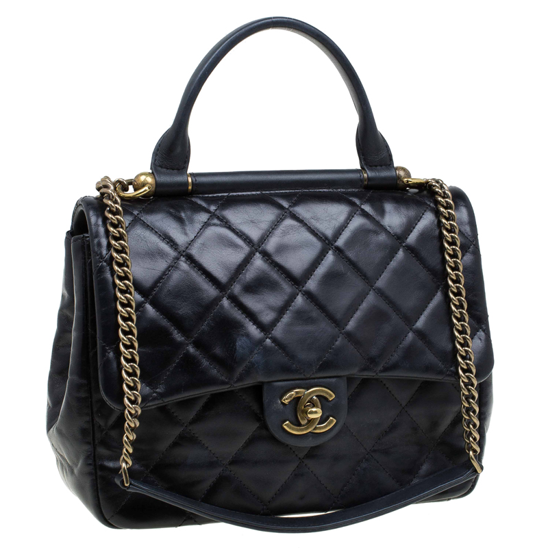 Forum Purse Chanel Quilted Tote