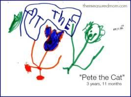 Journal Topics in Preschool & Kindergarten - The Measured Mom