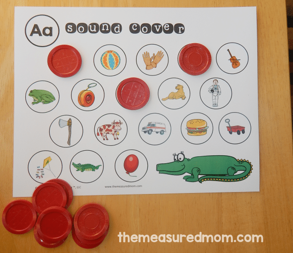50  free reading activities and resources   The Measured Mom Looking for material to help your child learn to read  This post has  alphabet activities