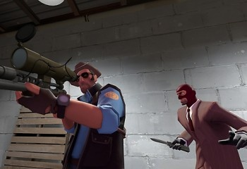 Valve Pays Royalties for Fan-Created Items in TF2