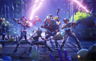 Epic Removes Storm Shield Bases From 3 Fortnite Maps The