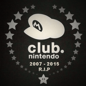 Image result for club nintendo
