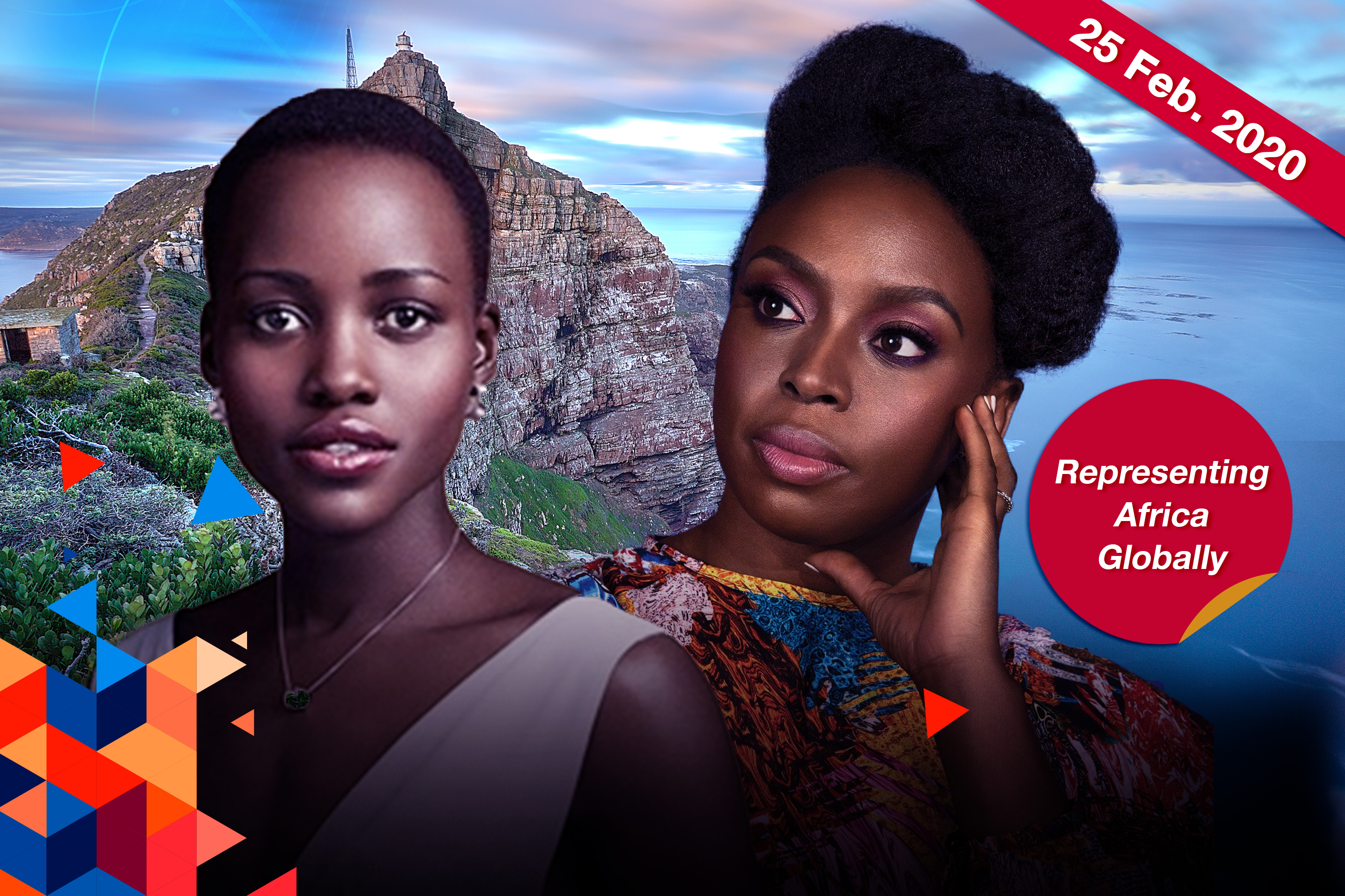 How Lupita and Chimamanda are Making Africa proud - Nigerian Entertainment Today