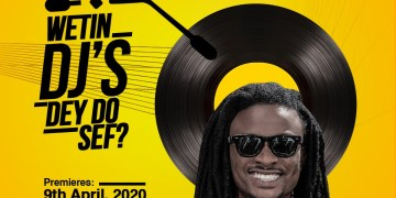 DJ Obi, Crowd Kontroller and Others To Feature On MTV Base Musicology