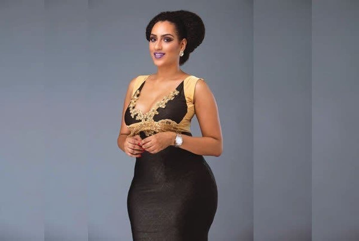 Juliet Ibrahim: Putting Her Best Foot Forward and Raising a Toast to Life