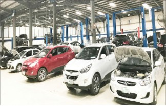Hyundai Motors, Access Bank Launch Buy Now and Pay Later Offer