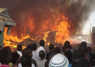 Christian Solidarity Worldwide Reports Over Fifty Attacks in Nigeria by Boko Haram Go Unreported