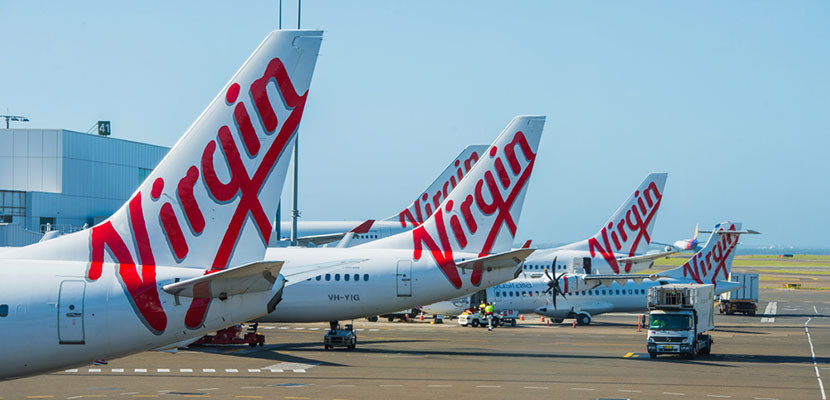 Earn bonus miles on Delta and Virgin Australia flights.