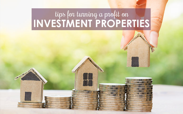 Buy, Renovate, Rent, Repeat. Tips for Turning a Profit on ...