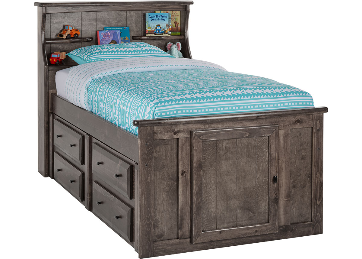 Twin Beds For Kids The Roomplace
