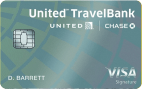 united-travelbank-card