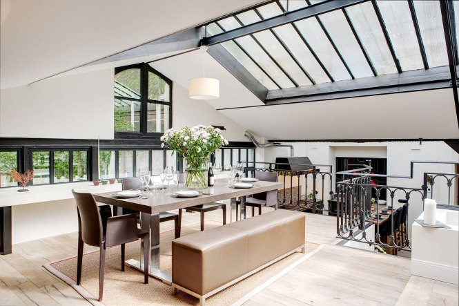 10 Of The Best Paris Apartments For
