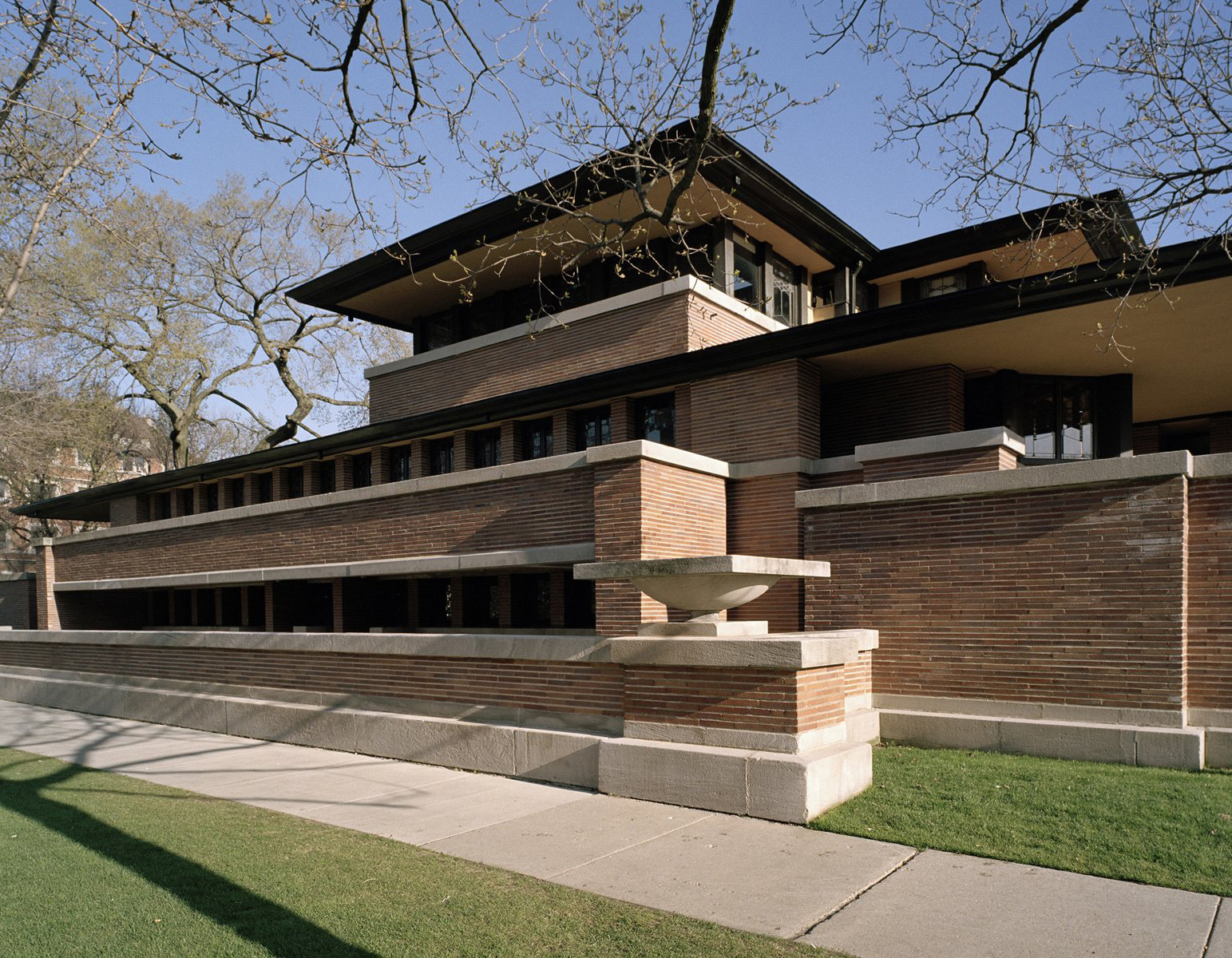 Eight Frank Lloyd Wright Buildings Have Been Added To The