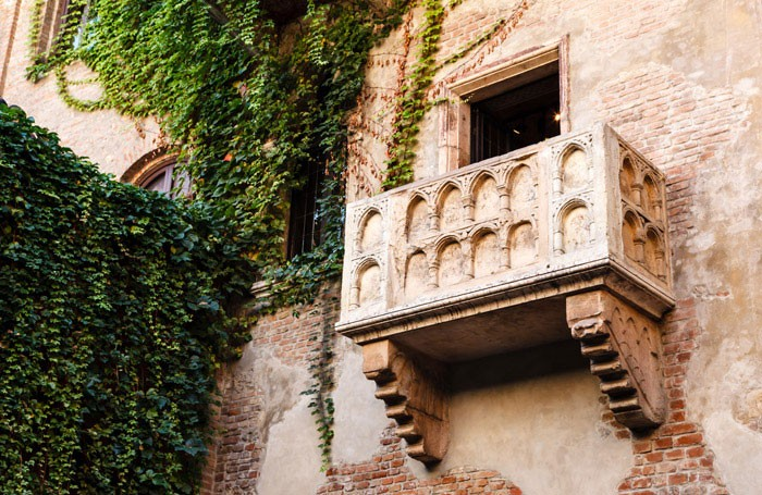 Image Result For Where Is Romeo And Juliet Balcony In Verona