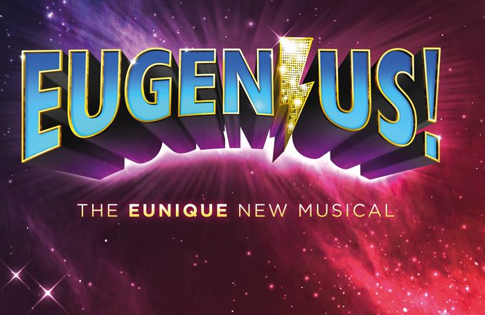 Eugenius! musical to get full production at Other Palace