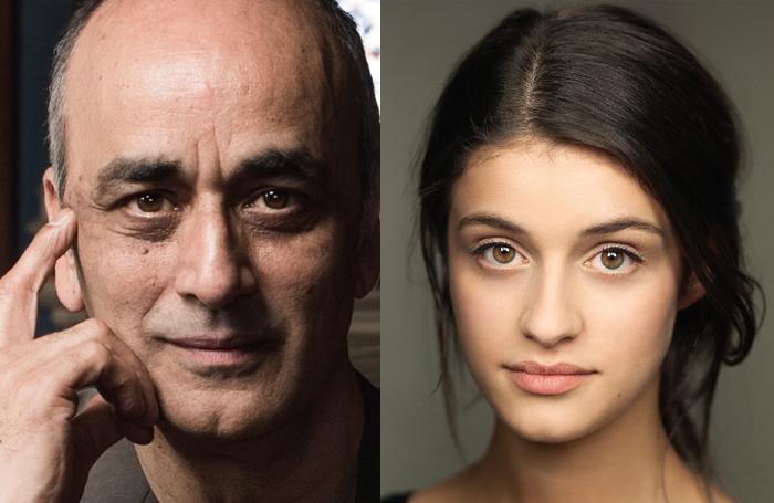 Art Malik And Anya Chalotra To Lead Cast Of Nadia Falls