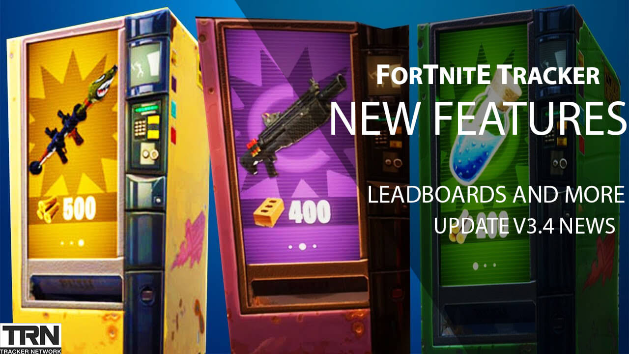 Fortnite Battle Royale Stats Leaderboards Amp More