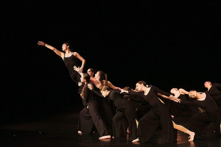 Fall for dance: Nevada Union High School Theatrical Dance presents ...