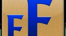 Big Font App
