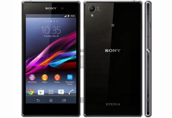 How to Root the Sony Xperia C