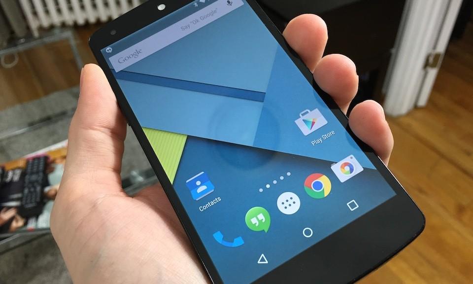 Android 5.1 Lollipop poderá ser lançado em Fevereiro 1