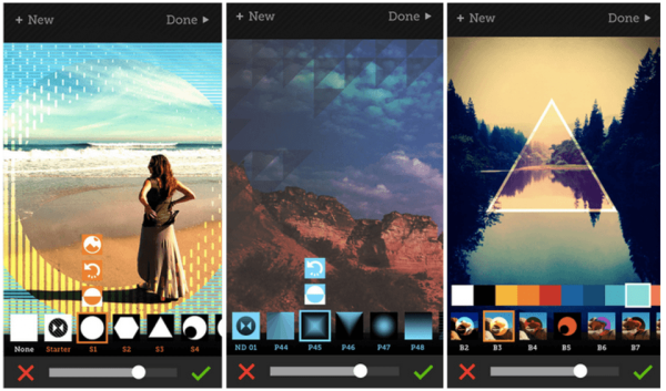 7 Best Photo Filter Apps for iPhone